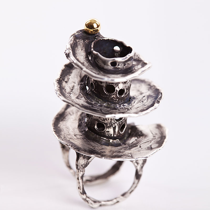 Tower Ring product image
